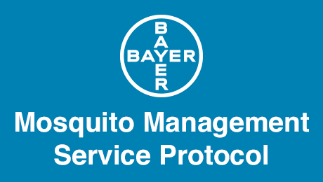 Get the Bayer Mosquito Management Service Protocol